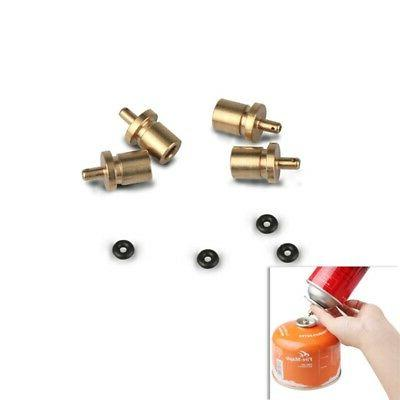 Gas Camp Stove Canister