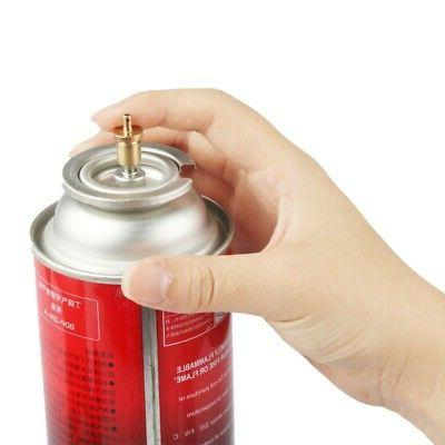 Gas Refill Camp Cylinder Canister USA