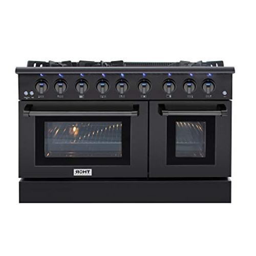 kitchen gas range 6 burners