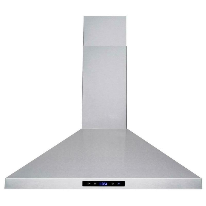 Kitchen Stainless 400 CFM Kit