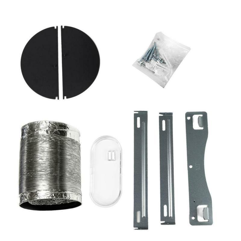 Kitchen Hood 400 CFM Kit