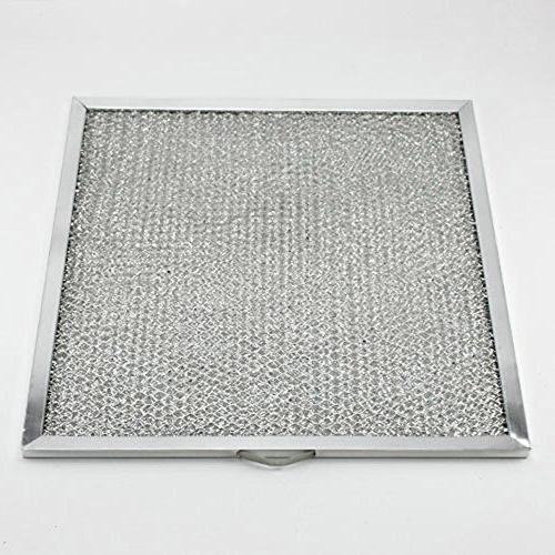 nutone range hood filter model