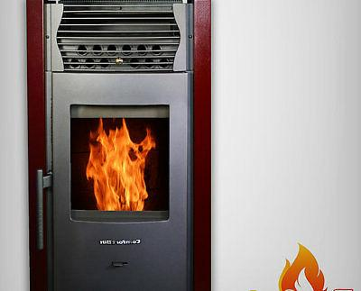pellet stove fireplace 42000btu hp50