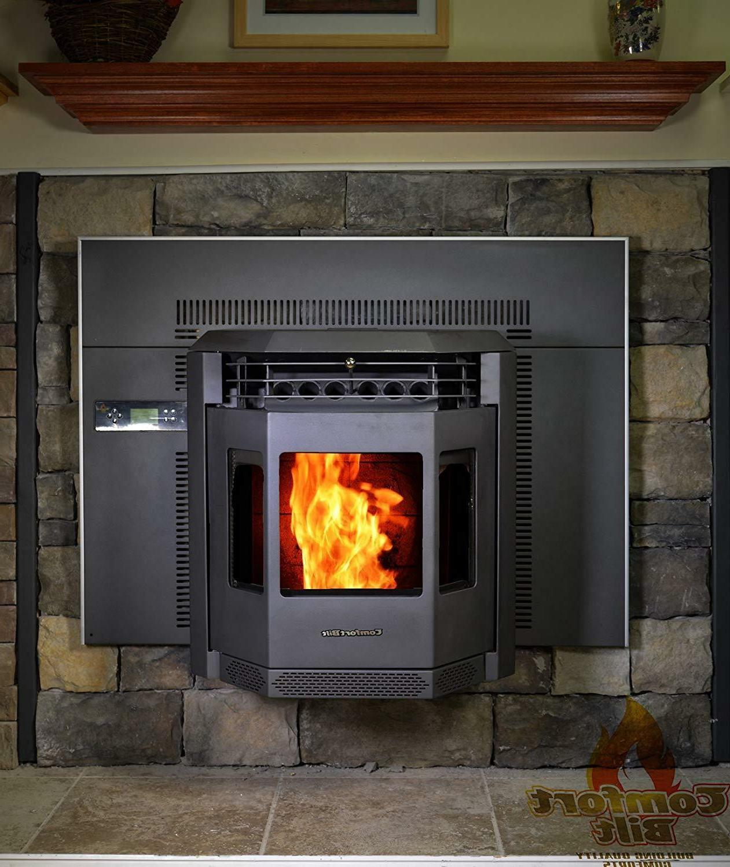 pellet stove hp22i fireplace insert 42000 btu