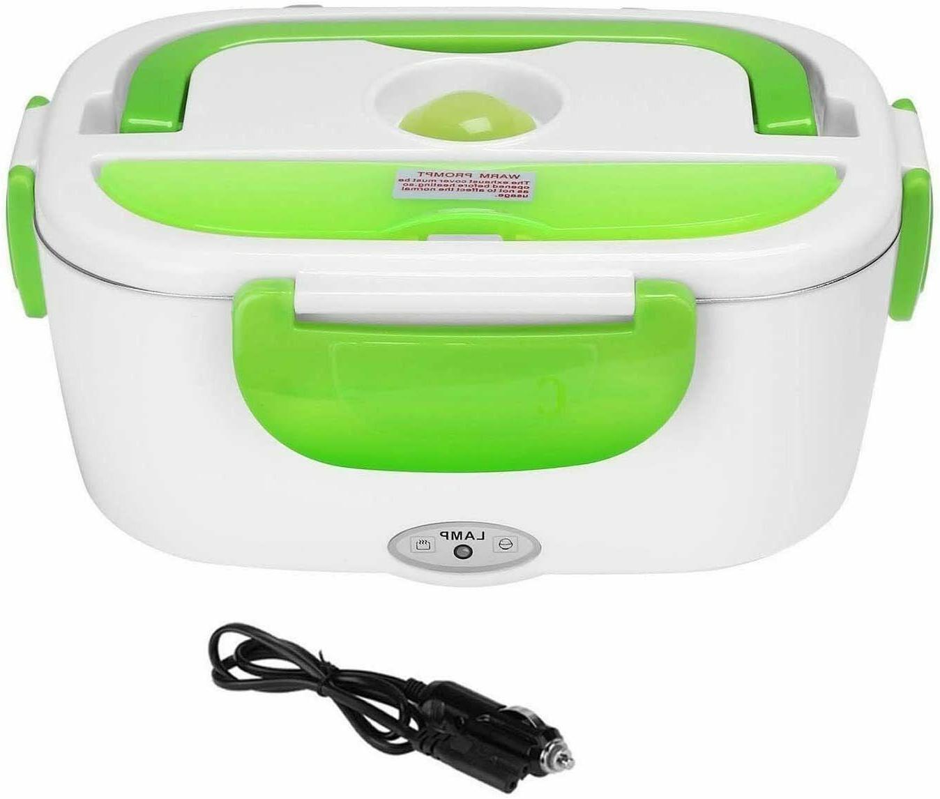 portable lunch box stove 110 v food