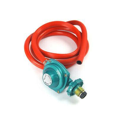 Portable Propane Gas lpg Stove Dual Burners
