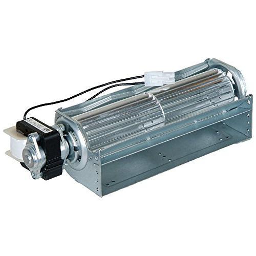 procom thermostat blower