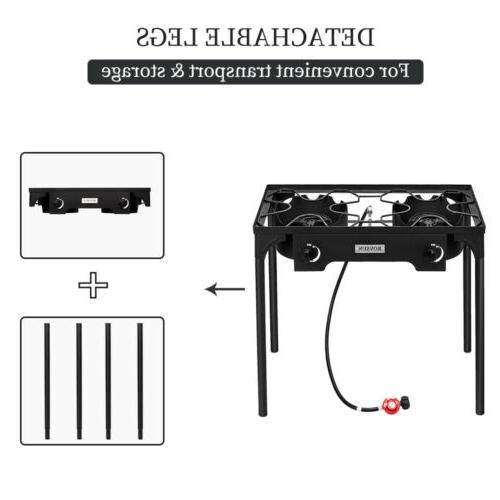Professional Stove Portable Cooker BBQ