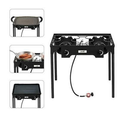 Professional Stove Propane Portable Grill