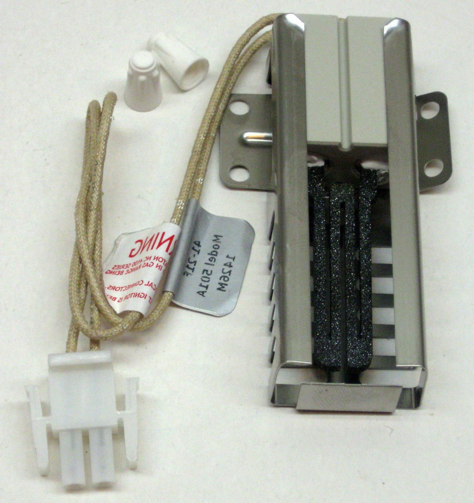 Range Oven Gas Ignitor Igniter Stove Ge Maytag Magic Chef Gl