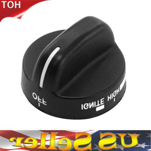 8273103 Knob Range Oven Gas Stove Knobs Replace Part for Whi