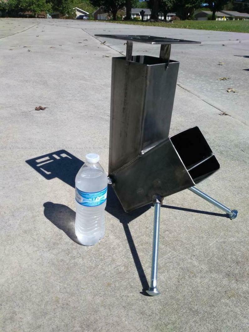 Rocket Gravity Design be ready hurricane