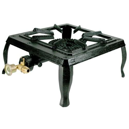 sbcis single burner cast iron