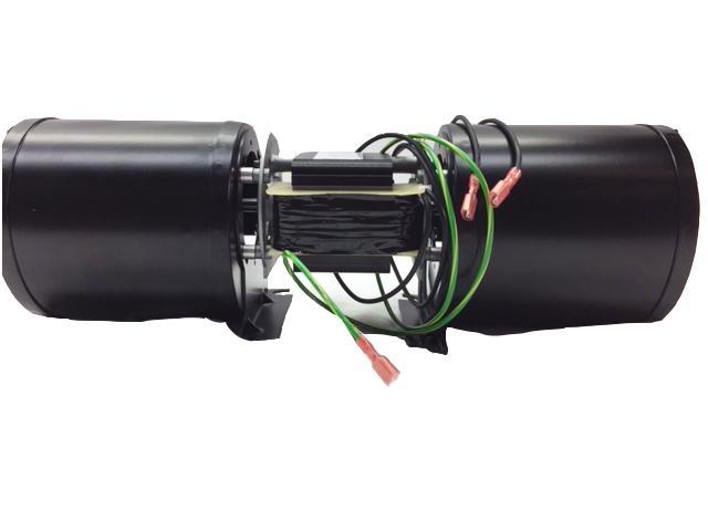 St Croix Corn Stove Room Blower Motor - 80P20003-R AMP-DF0003