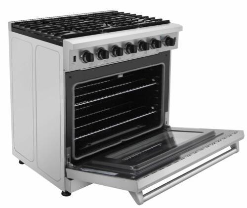Kitchen Stoves Oven