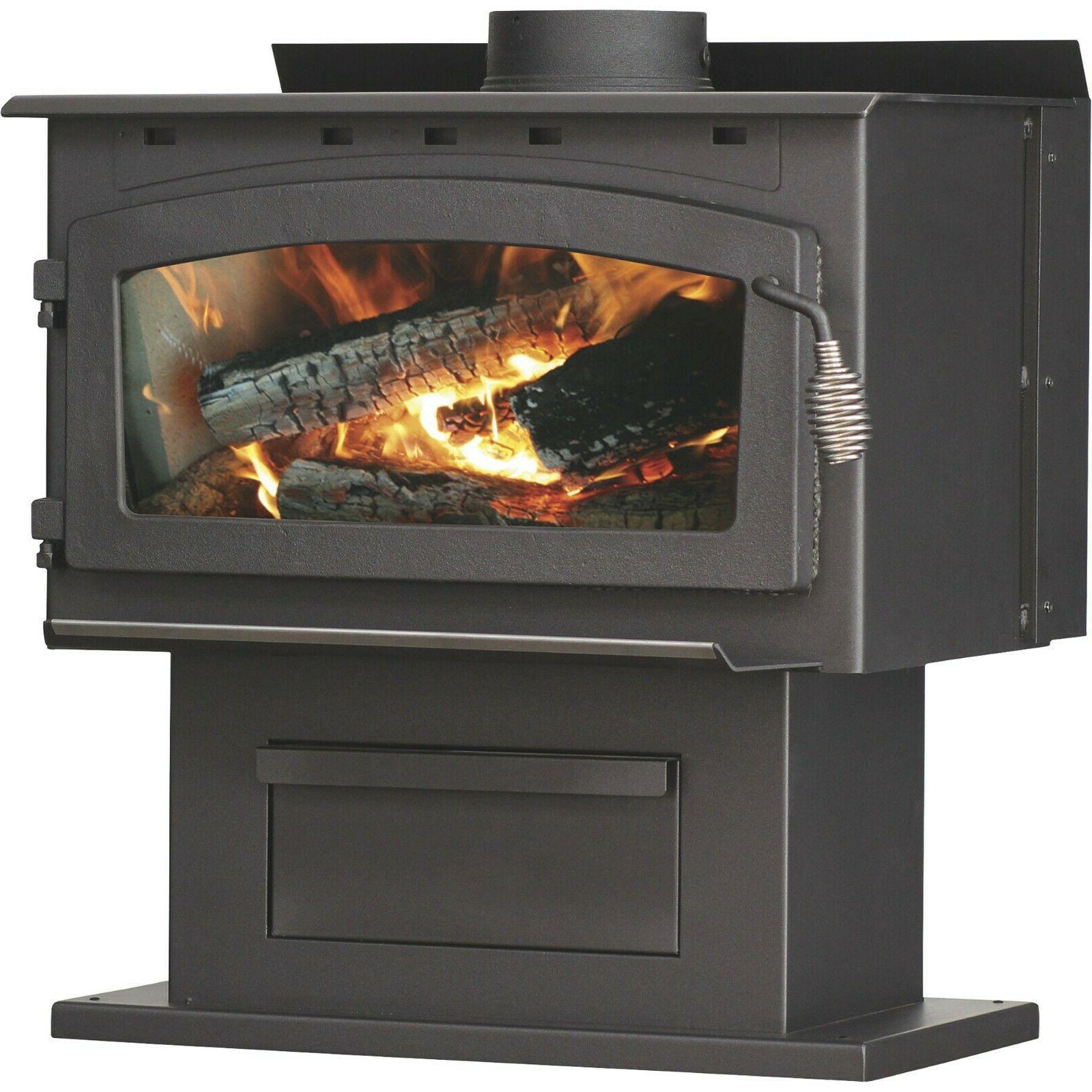 wood stove 103 000 btu epa certified