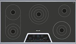 Thermador 36 Inch Masterpiece Series Electric Cooktop Cet366