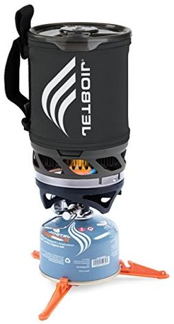 NEW! Jetboil MicroMo Cooking System Camping Backcountry Back