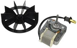Motor & Blade Asmbly- As70& Lc70