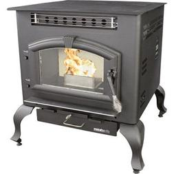 MULTIFUEL STOVE WITH LEGS