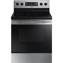 Samsung NE59M4310SS 5.9 Cu. Ft. Stainless Electric Range NE5
