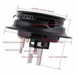 NEW Burner Head Assembly Oven Gas Range Stove Maytag Magic C