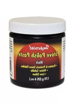 NEW Imperial Manufacturing KK0059 Stove Polish Paste Clean R