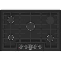 Bosch NGM8046UC 800 Series 30 Inch Wide Built-In Gas Cooktop