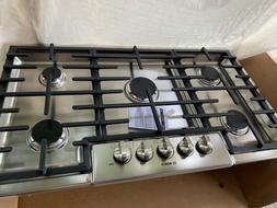 NGM8655DD Bosch Gas Cook Top 5 Burner NEW, Stove Top Stainle