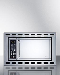 0.9 Cu. Ft. 900W Built-In Microwave