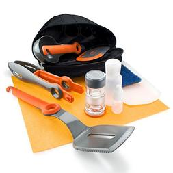 GSI Outdoors - Crossover Kitchen Kit, Superior Backcountry C