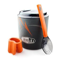 GSI Outdoors - Halulite Minimalist, Cookset for One, Superio