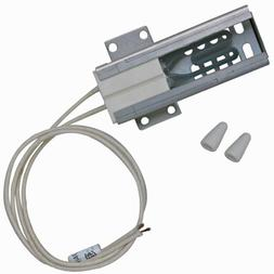 Oven Flat Igniter Ignitor For GE Maytag Whirlpool Kenmore Ta
