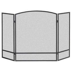 Panacea Products 15951 3-Panel Arch Screen with Double Bar f