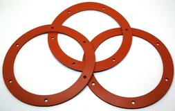 pellet stove gasket exhaust combustion seal stoves