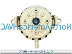 US Stove Company Pellet Stove Vacuum Pressure Switch 80549