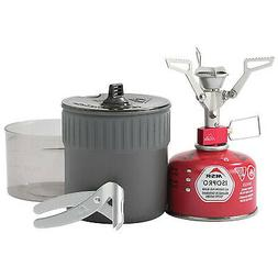 Msr Pocket Rocket 2 Mini Stove Kit Unisex Adventure Gear Coo