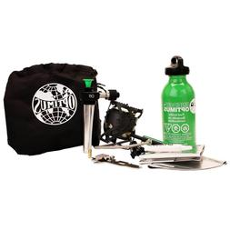 Optimus Polaris Stove w0.4L Fuel Bottle