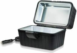 Portable Microwave.Stove Oven Lunch Box For Pre-Cooked Meals