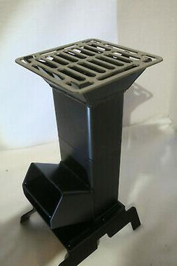 Shadrach Portable Rocket Stove