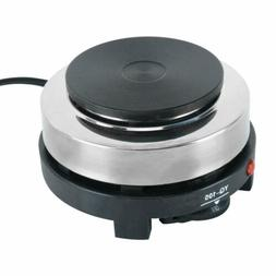 Portable Small Electric Stove Burner Hot Plate for Home Coff