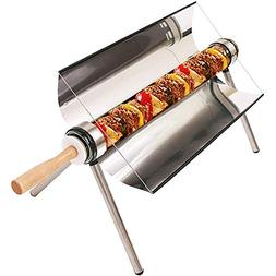 Portable Solar Oven,All Seasons Sun Cooker BBQ Grill Picnic