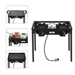 Portable Stove Cooker BBQ Grill Professional Outdoor 150000