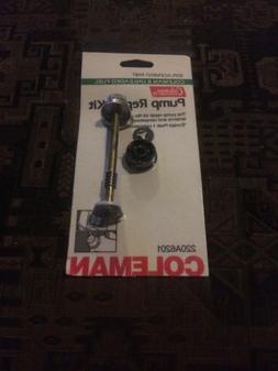 Coleman Pump Repair Kit Replacement Parts Camp Stove Lantern