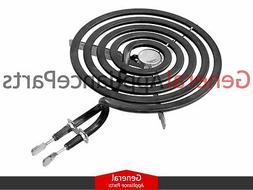 "Electric Range Stove 6"" Surface Burner Element Replaces GE K"