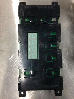 Range Oven Clock Timer For Electrolux Figidaire Part# 316455