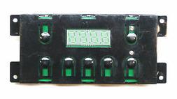 Range Oven Clock Timer for Electrolux Frigidaire 316455420 A
