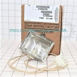 Whirlpool Range/Stove/Oven Halogen Lamp 74009970