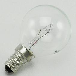 Bosch Range/Stove/Oven Light Bulb 166016 New & OEM!