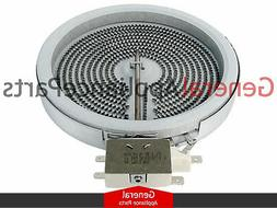 range stove small cooktop radiant surface element
